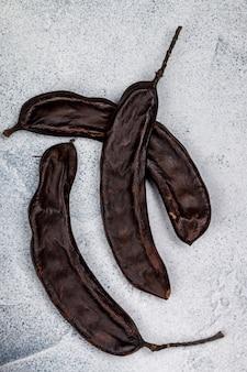 Какао кароб