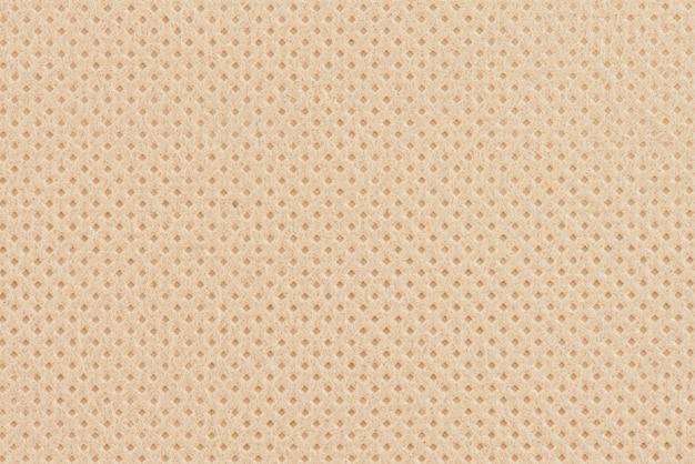 レトロな形状のブラウンパターン設計