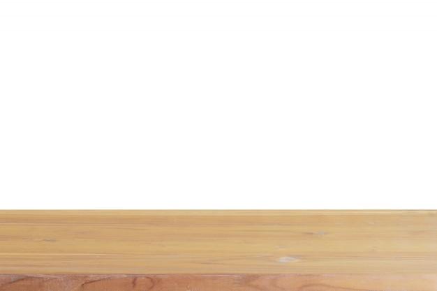 Деревянные поверхности с белым фоном