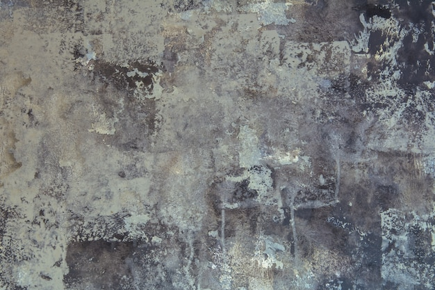 外グランジ背景石のテクスチャ広告