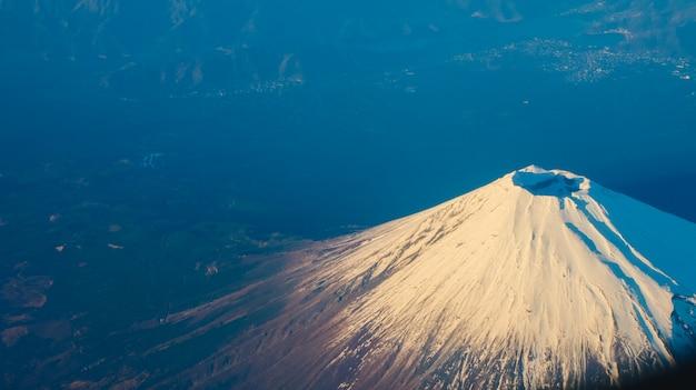シーン日本の世界自然アウトドア