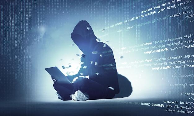 ハッカーテクノロジーとデータセキュリティ