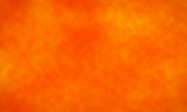 抽象的なオレンジの背景