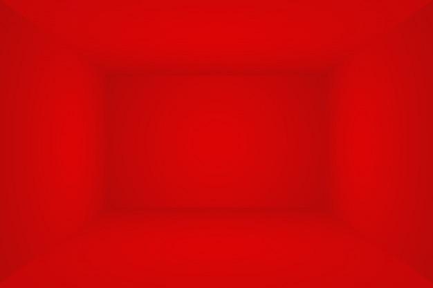 Абстрактный роскошный мягкий красный фон дизайн рождество валентина