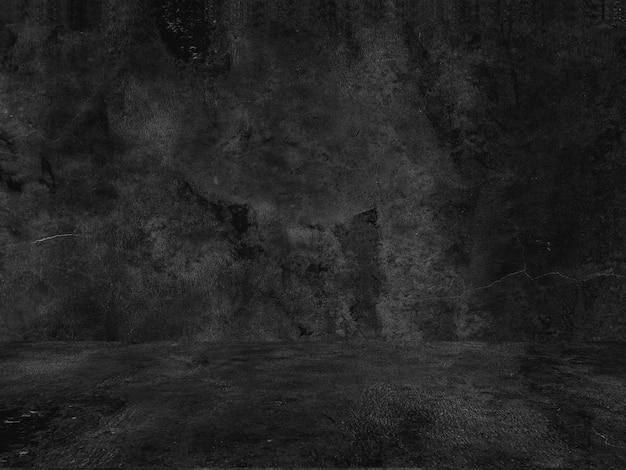 Старый черный фон. грандж текстуры. доска классная доска бетонная