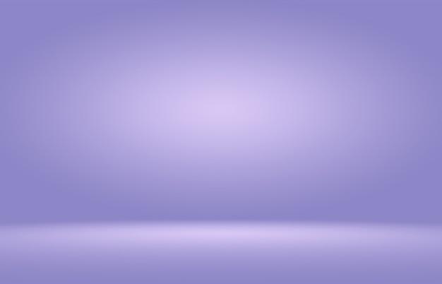 抽象的な滑らかな紫色の背景部屋インテリア背景