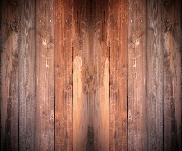 Ретро пустой строительной фанеры из дуба