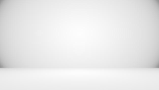 Абстрактный пустой серый фон