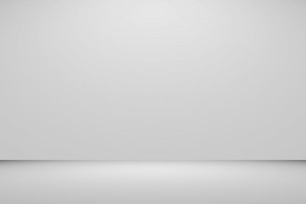 Серый градиентный фон простой мягкий