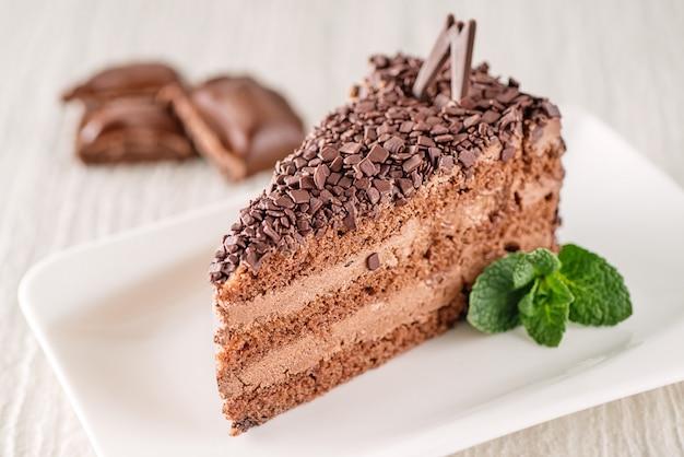 クルミとにんじんケーキ