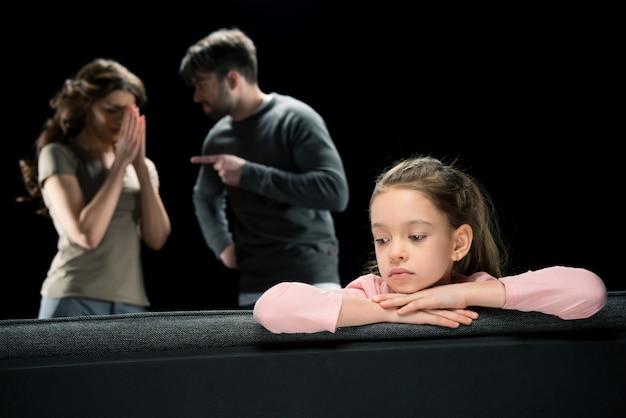 Концепция семейных проблем