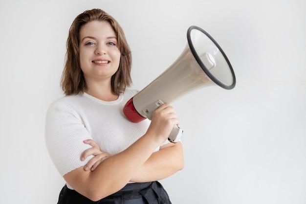 フェミニストは女性の権利のために戦っている