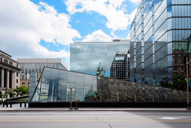 オタワのカナダ銀行博物館