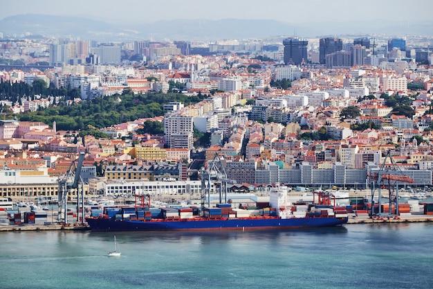 リスボン市