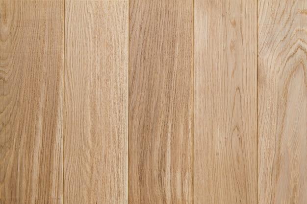 古い木製の黄色または茶色のテクスチャです。