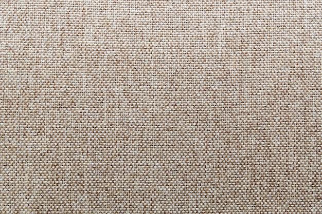 Натуральная ткань льняная текстура