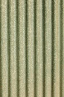 Оцинкованный профилированный листовой металл