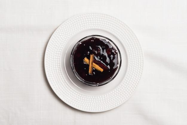 Перуанский десерт