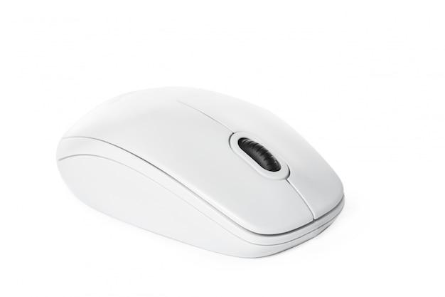 分離されたコンピューターのマウス