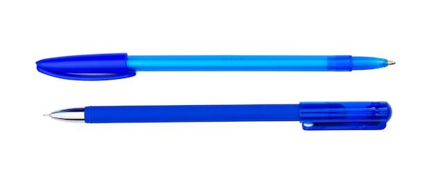 Ручки на белом