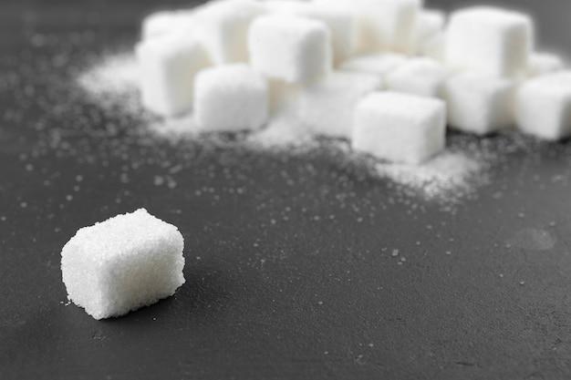 白砂糖キューブ