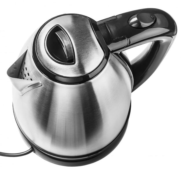 Электрический чайник из нержавеющей стали