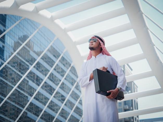 Мусульманин бизнес