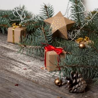 明けましておめでとうございます、メリークリスマス。バックグラウンド