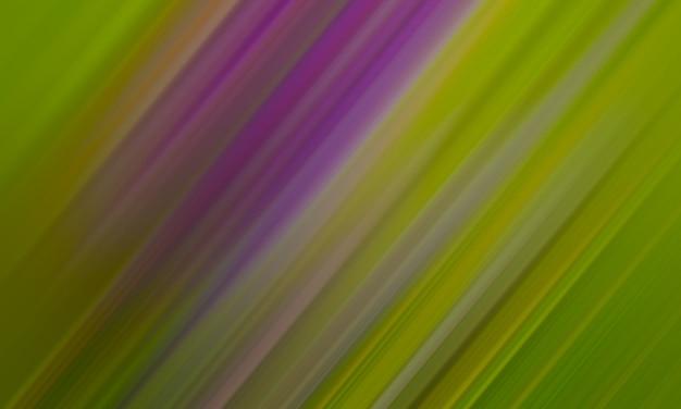 Зеленые и фиолетовые диагональные полосы линии абстрактный фон