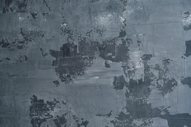 Серая бетонная стена. текстура, фон чердак. копировать пространство