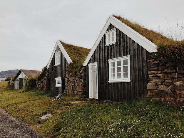 Исландские фермы