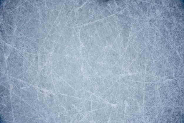 Ледяной гранж-фон