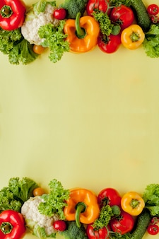 План здорового питания, вегетарианское питание и диетическое питание