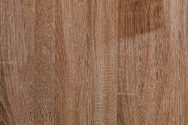 デザインと装飾のための自然な木目を持つ木目テクスチャ