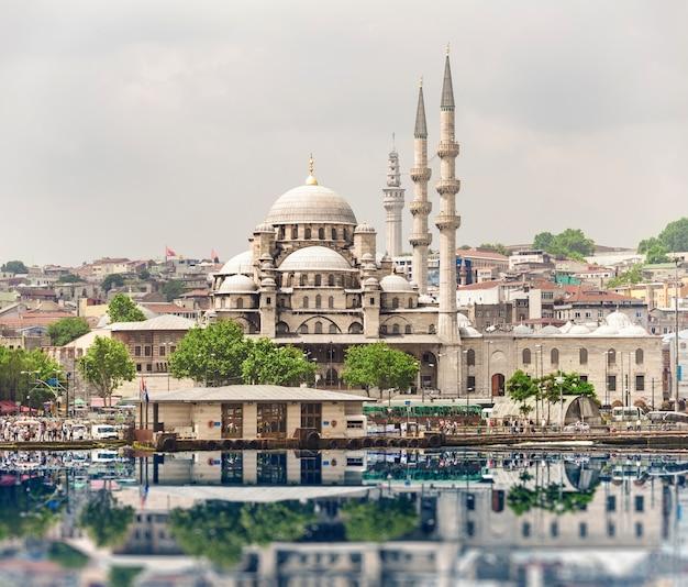 ニューモスクイスタンブール