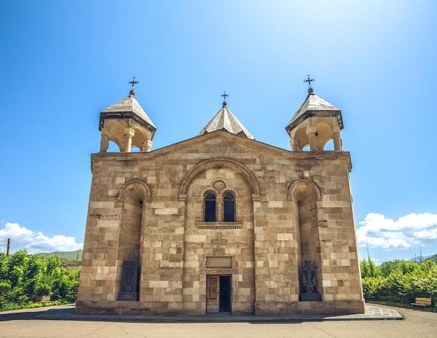 古代の教会