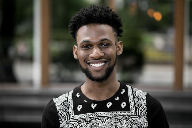 Технология рубашка мода черный человек мужской