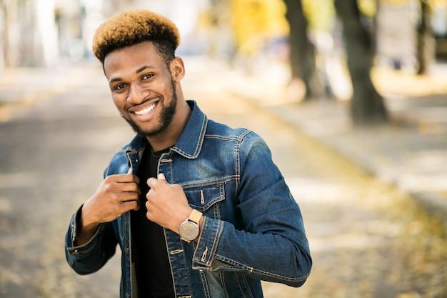 Афро-американский студент