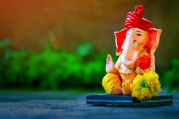Господь ганеша, индийский фестиваль ганеша