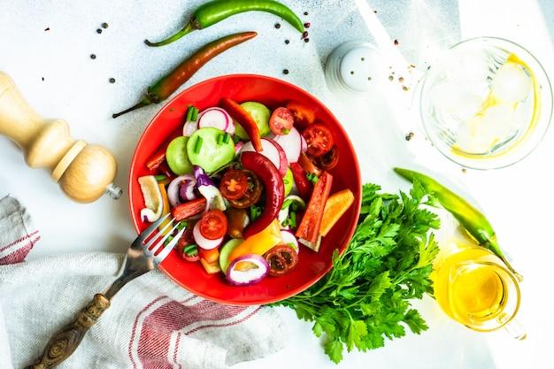 Концепция здорового питания