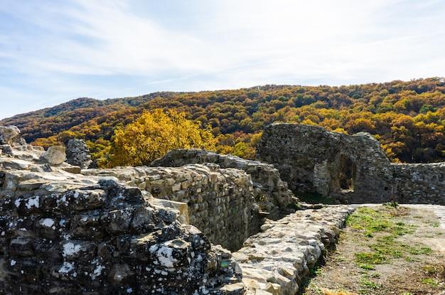 Грузинский природный ландшафт