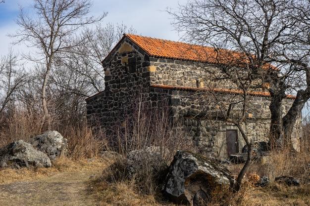 古代の町サムシュビルデ遺跡