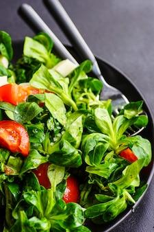 Концепция органических продуктов питания