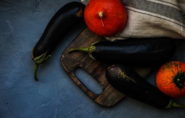 有機野菜のコンセプト