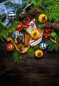 クリスマスの時期