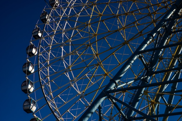 Тбилисское колесо обозрения