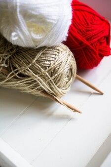 Инструменты для вязания