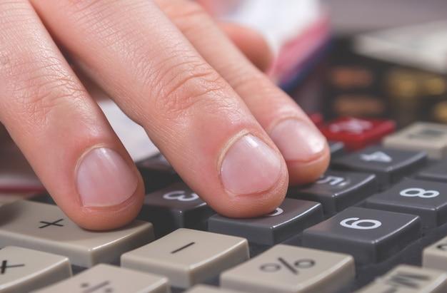 Концепция бизнеса и финансовых вложений.