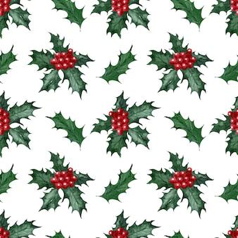 Акварельные картины рождественские каникулы сладости