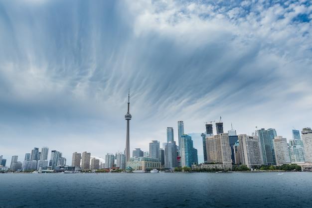 Город торонто канада